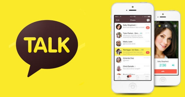 kakaotalk download