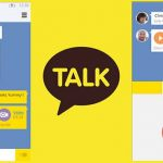 KakaoTalk Puts an end to Windows Phones Support