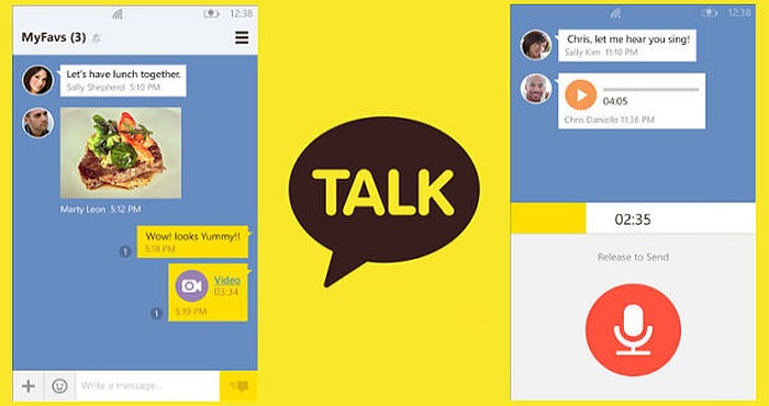 how to change my phone number on kakaotalk