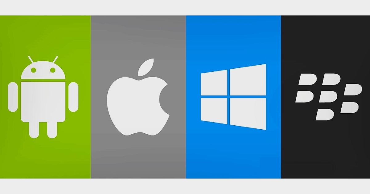 Today's Poll – What is the Best Operating System for Mobile: Android, iOS, BlackBerry or Windows 10?